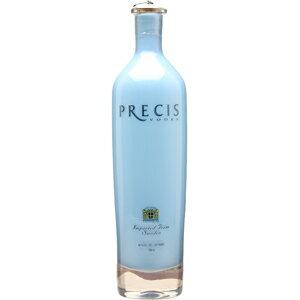 プレシス ウォッカ 40度(並行輸入品)750ml12本まで1個口配送可能<瓶洋酒><ウォッカ>[1707YF][SE]