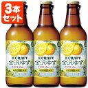 【3本セット送料無料】 タカラクラフト 金沢ゆず クラフトチ