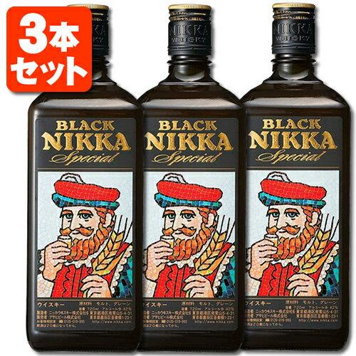 ウイスキー, ジャパニーズ・ウイスキー 3 42 720ml3121 Black Nikka Special T.001.2212.1.SE
