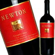 ニュートン ナパヴァレークラレットアンフィルタード・レッドラベル 750ml<瓶ワイン><赤>【特選ワインカスタマイズ12本で送料無料】※北海道、沖縄県は送料無料対象外となります。 ワイン チリ [24ap17am]