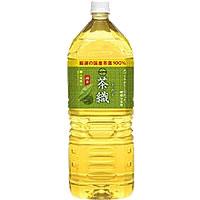 関東・関西地域は2ケースまで送料510円!コカコーラ 一 はじめ 茶織 さおり2L×6本 [1ケース]<...