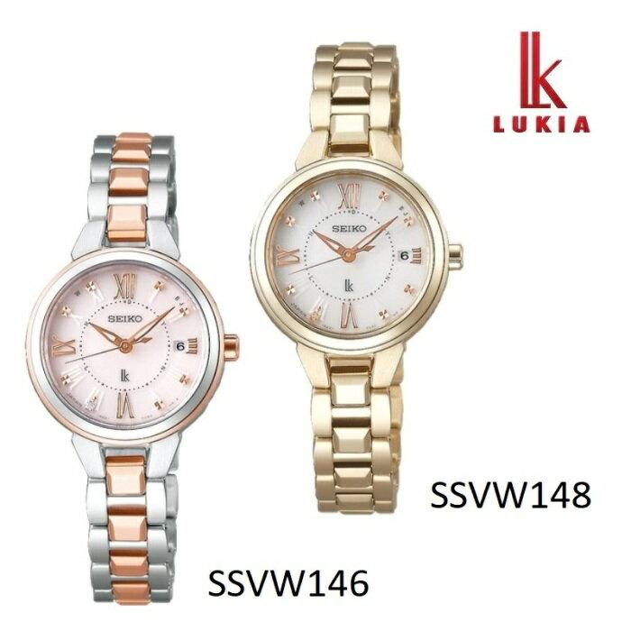 腕時計, レディース腕時計 SEIKO LUKIA SSVW146 SSVW148
