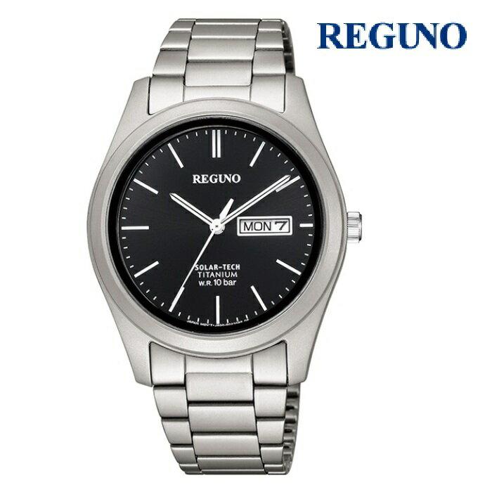 腕時計, メンズ腕時計 CITIZEN REGUNO KM1-415-51