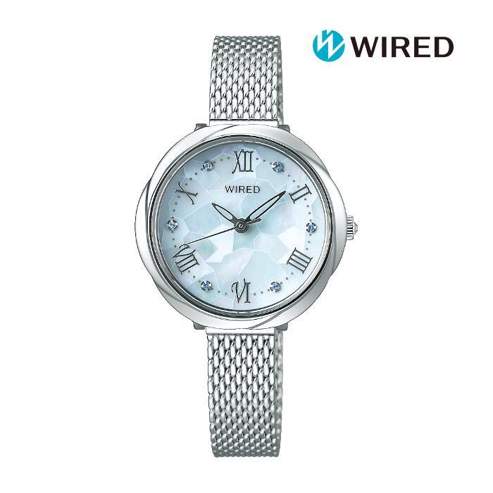 腕時計, レディース腕時計 SEIKO WIREDf AGEK460