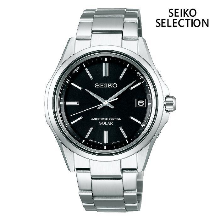腕時計, メンズ腕時計 SEIKO SEIKO-SELECTION SBTM241