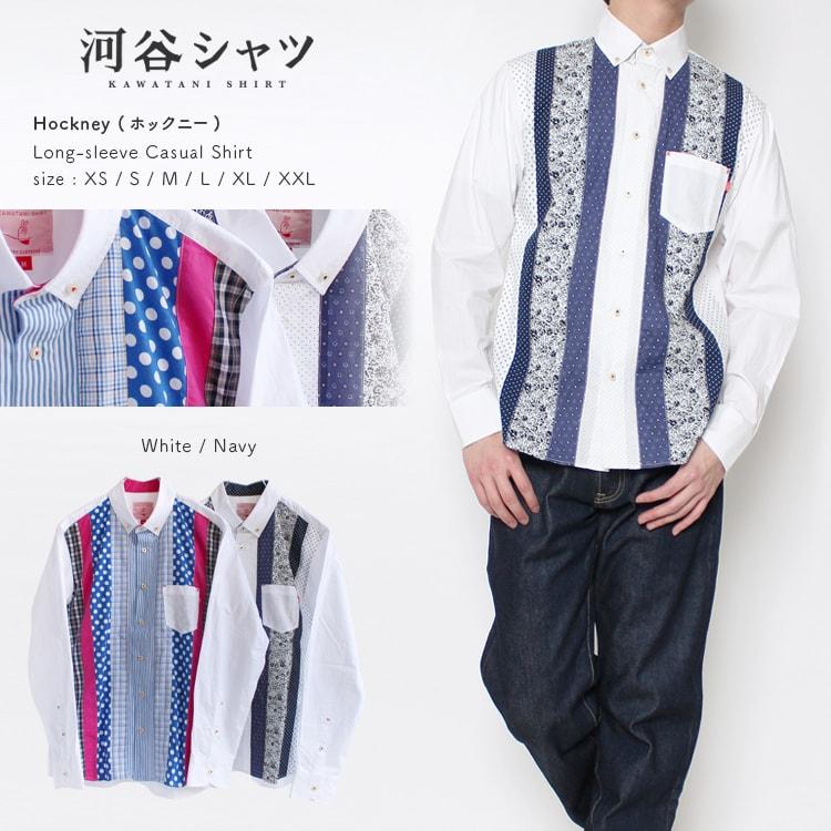 トップス, カジュアルシャツ  Hockney () k2011106 2 6 XS S M L XL XXL
