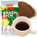 UCCインスタントブラジルコーヒー250g入