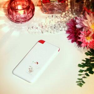 スーパー ケーブル ミワクラ モバイル バッテリー