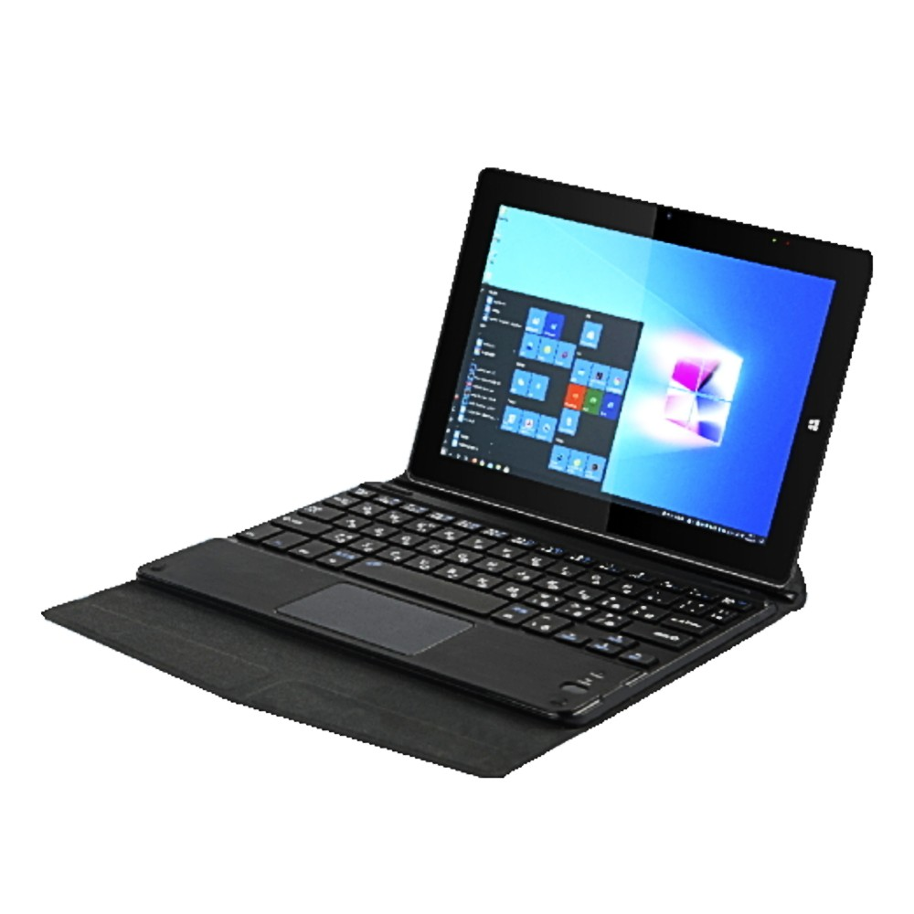 スマートフォン・タブレット, タブレットPC本体 8.9PC 2in1 Win10Home M-WORKS Celeron N3350 RAM4GB eMMC64GB LAN MW-HDW8000
