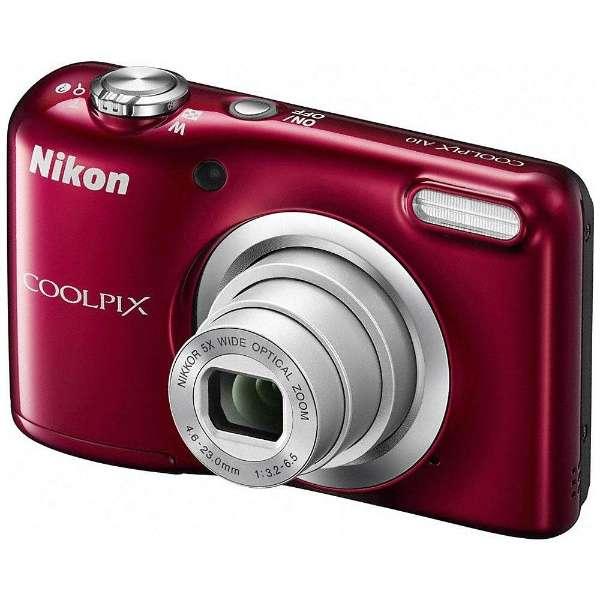 デジタルカメラ, コンパクトデジタルカメラ  COOLPIX A10 Nikon 1614 5 3 COOLPIXA10RD