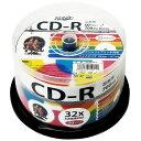 CD-R メディア 音楽用 HI-DISC ハイディスク 8...