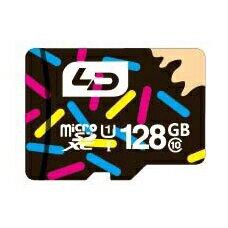 ◇ LD microSDXCカード Class10 UHS-I対応 高速転送 R:最大70MB/s 日本語パッケージ LD-M...