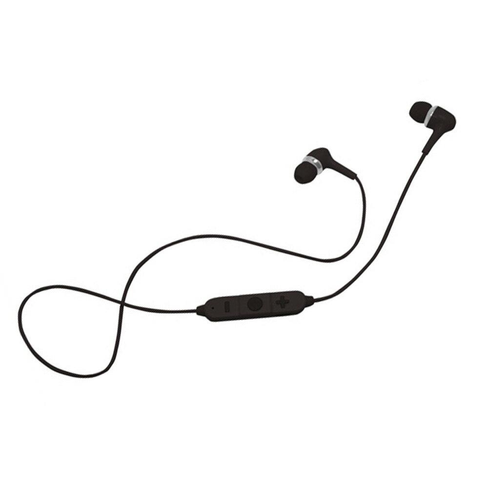 5fb80f5874 ワイヤレスイヤホン 平野商会 Bluetooth4.1 カナル型 通話/音楽ワンタッチ切替 マイク・
