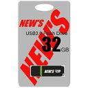 32GB USBメモリー USB3.0 MTC エムティーシ...