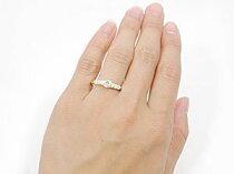 [送料無料]婚約指輪エンゲージリング指輪ダイヤモンドリングイエローゴールドK18一粒ダイヤモンド大粒ダイヤモンドSIクラス鑑定書付立て爪【_包装】0824カード分割05P05Nov16