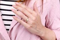 [送料無料]ダイヤモンドリング婚約指輪エンゲージリングプラチナ900ピンクゴールドk180.20ctコンビネーションリング指輪ピンキーリング18k18金【_包装】