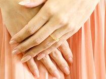 [送料無料]婚約指輪エンゲージリング鑑定書付きダイヤモンドリング指輪ピンキーリングダイヤダイヤモンドリングイエローゴールドk1818金一粒大粒SIクラスレディース【_包装】05P20Sep14