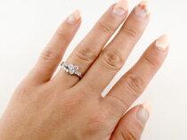 [送料無料]プラチナエンゲージリングダイヤモンドリング指輪ダイヤレディース【_包装】05P01Nov14