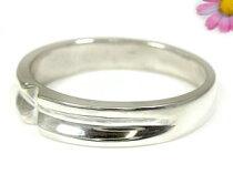 クロス結婚指輪マリッジリングペアリングプラチナ900結婚記念リング2本セット
