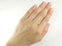 [送料無料]結婚指輪ハードプラチナ950マリッジリングハワイアンジュエリーハワイアンペアリングリングダイヤモンドダイヤ結婚記念リング2本セットハワジュブライダルジュエリー【_包装】0601カード分割