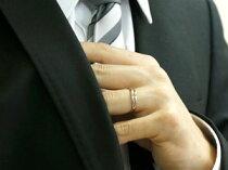 [送料無料]ペアリングハードプラチナ950イヤモンド結婚指輪マリッジリングウェディングリングウェディングバンド記念リングプラチナリングエタニティリング指輪pt9502本セット【_包装】