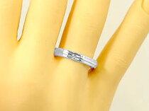 ピンキーリングプラチナリング指輪プラチナ900