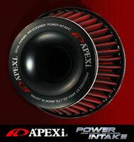アペックス,パワーインテーク専用,交換用エレメント,ブラック,品番:500-A022,A'PEXi,POWER,INTAKE,Spare,Element