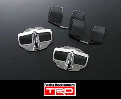 TRD PERFORMANCE PARTS TRD ドアスタビライザー 左右2個セット 汎用品品番:MS304-00001