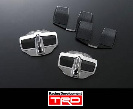 TRD ドアスタビライザー 汎用 左右2個セット ( 品番:MS304-00001 ) TRD PERFORMANCE...