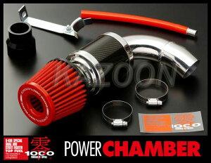 ZERO-1000 POWER CHAMBER 零1000 パワーチャンバースーパーレッド / 品番:102-S004スイフトス...