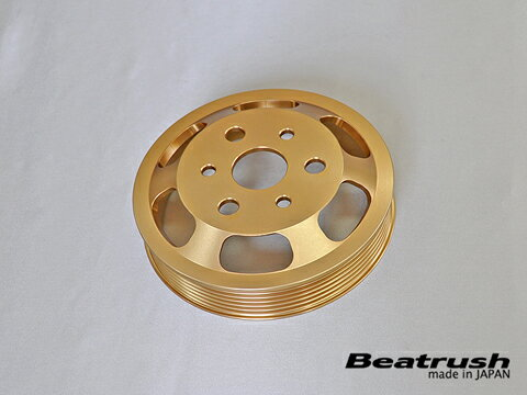 車用品, その他  TOYOTA 86 () SUBARU BRZ DBA-ZN6, ZC6 FA20 ( S96400PC ) LAILE Beatrush WATER PUMP PULLEY ()