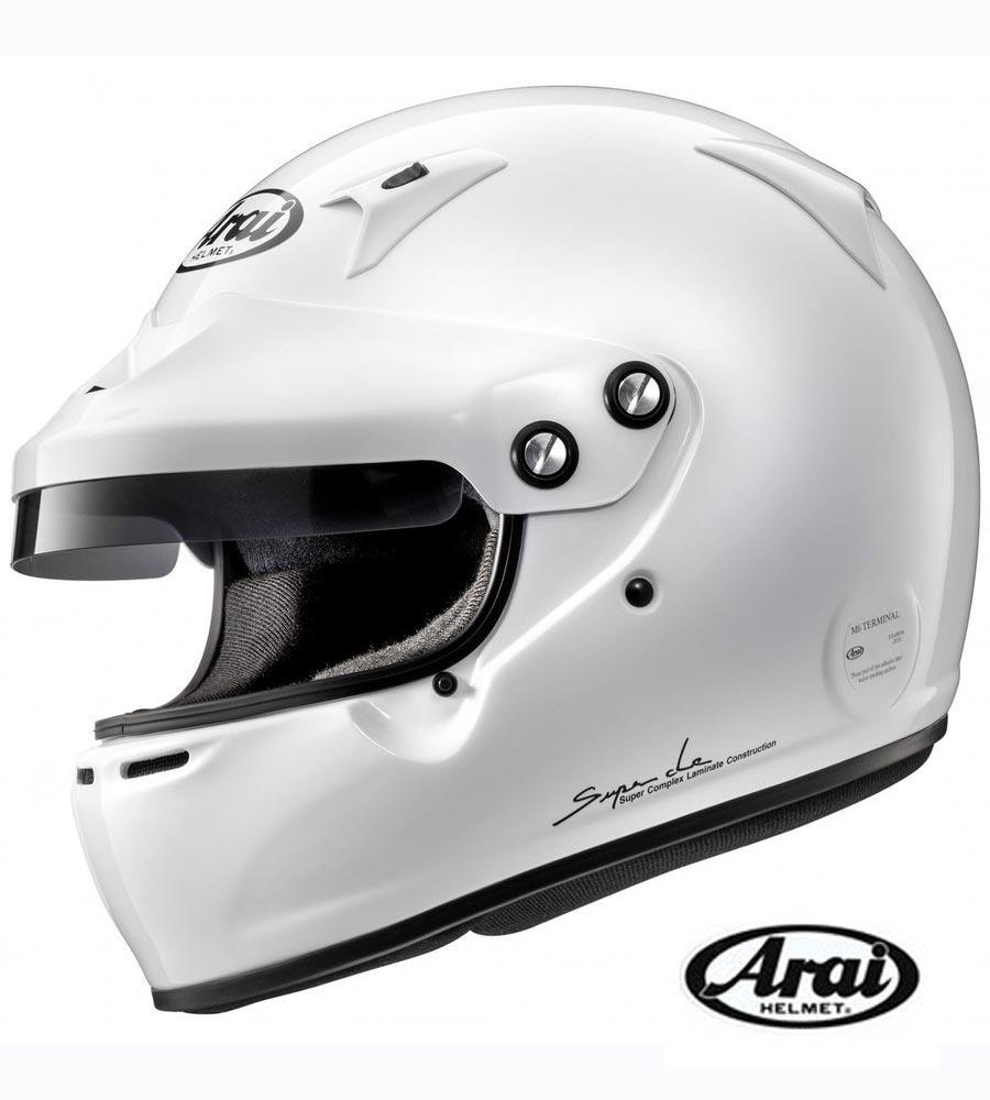 車用品, その他  XL GP-5WP 8859 FIA8859 (Arai HELMET)