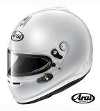 【 サイズ S 】 アライ ヘルメット GP-6S 8859 四輪車レース用 FIA8859規格ヘルメット (Arai HELMET)