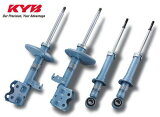 【 X-TRAIL T31, NT31, TNT31 / FF,4WD 前期型用 】 KYB New SR special(前後1台分セット) セット品番: NS-54262115 (カヤバ) 【smtb-TD】【saitama】