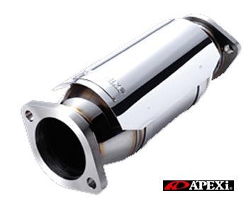 排気系パーツ, キャタライザー  VIII, IX GH-CT9A 4G63(5MT) No. 149-M008 (APEXi SUPER CATALYZER)