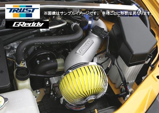吸気系パーツ, エアクリーナー・エアフィルター  II, , JZX100 1JZ-GTE VVT-i B TY-M004B 12511020 ( TRUST AIRINX-B Type ) ()
