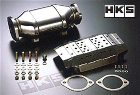 排気系パーツ, その他 !! HKS GTR E-BNR32RB26DETT 33005-AN001 smtb-TDsaitama