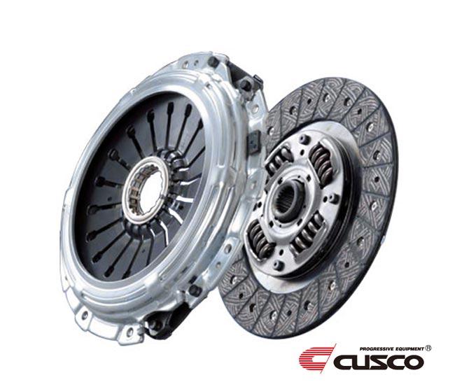 駆動系パーツ, トランスミッション  EP3K20A CUSCO 322 022 F