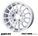 【 ENKEI Sports RC-G5 for GRAVEL 】 15インチ 7.0J 5H-114....