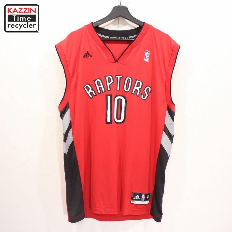 トップス, タンクトップ  NBA 10 adidas M