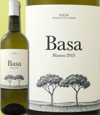 テルモ・ロドリゲス・バサ 2013【スペイン】【白ワイン】【750ml】【ミディアムボディ寄り…