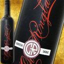 クリス・リングランド・CR・バロッサ・シラーズ 2012【オーストラリア】【赤ワイン】【750ml】...