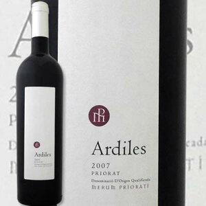 アルディレス・メルム・プリオラーティ スペイン 赤ワイン パーカー プリオラート プレゼント バレンタイン