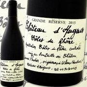 シャトー デュッグ・コート・デュ・ローヌ・グラン・リゼルヴ フランス 赤ワイン ミディアムボディ