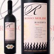 ボッター・フィアメ・ロッソ・レゼルヴァ イタリア 赤ワイン ミディアム