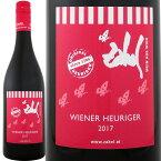 【新酒先行予約11月11日以降お届け】ツァーヘル ビオ・ウィーナー・ホイリゲ・ツヴァイゲルト 2018【ホイリゲ】【赤ワイン】【新酒】【750ml】【ウィーン】【オーストリア】