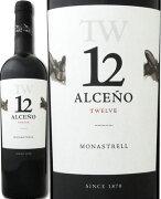 アルセーニョ・モナストレル・ スペイン 赤ワイン