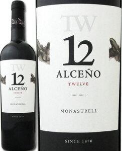 アルセーニョ・モナストレル・ スペイン 赤ワイン プレゼント バレンタイン