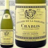 ルイ・ジャド・シャブリ・セリエ・ド・ラ・サブリエール2015【白ワイン】【ブルゴーニュ】【フランス】