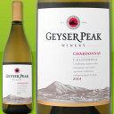 ガイザー・ピーク・カリフォルニア・シャルドネ2014【アメリカ】【白ワイン】【750ml】 ホワイトデー